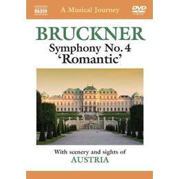 Travelogue: Austria [Gunther Neuhold, Royal Flanders Philharmonic Orchestra] [Naxos DVD: 2110334] [NTSC]